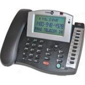 Fanstel St240 2-line Desktop Conference Phone