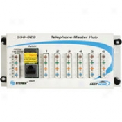 Fast-day Media Telephone Hub Module