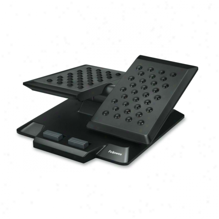 Fellowes Professional Independent Foot Support