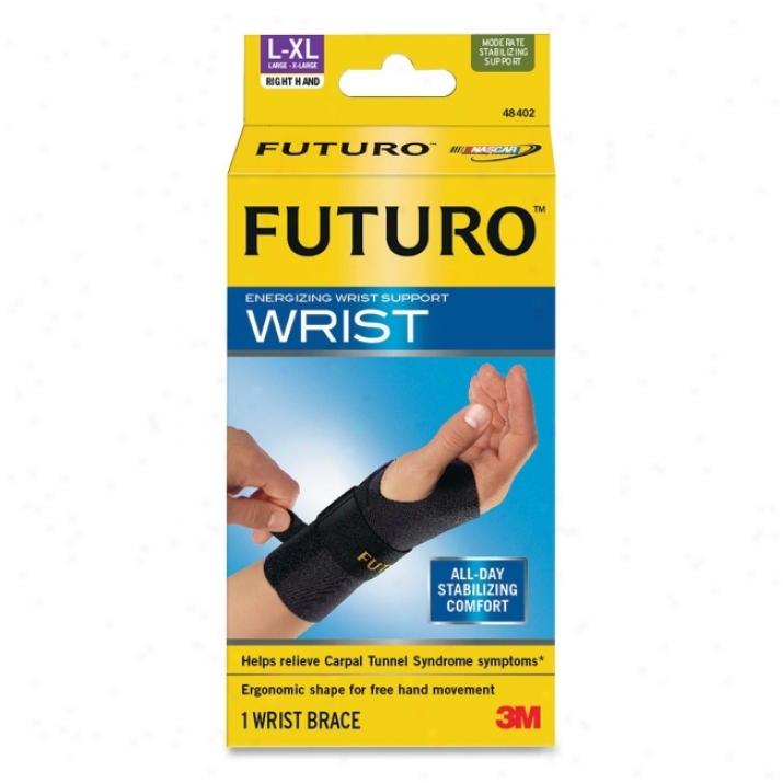 Futuro 48402en Wrist Rest