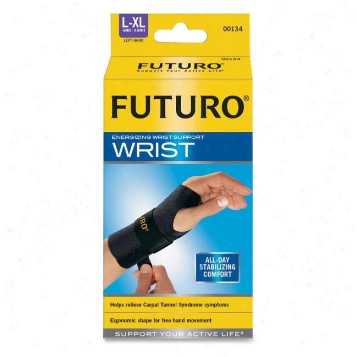 Futuro 48403en Wrist Rest