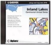 Garmin Mapsource Inland Lakes Maps On Dvd