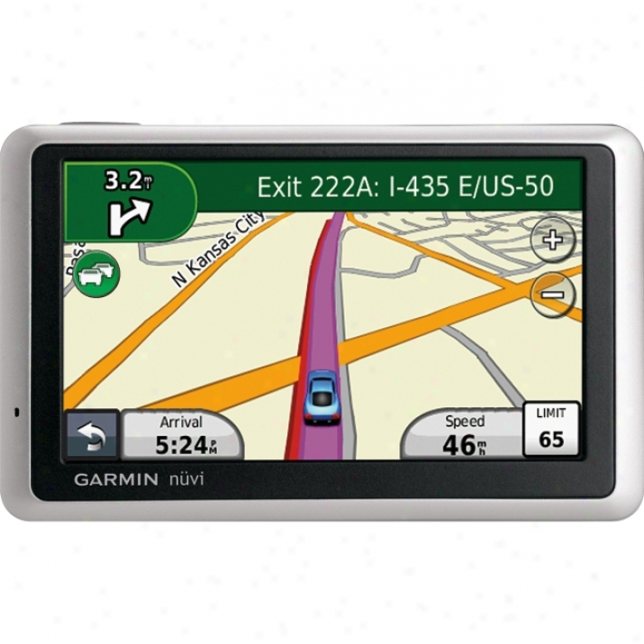 Garmin Nuv i1350t Automobile Portable Gps