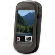Garmin Oregon 550 Portable Gps