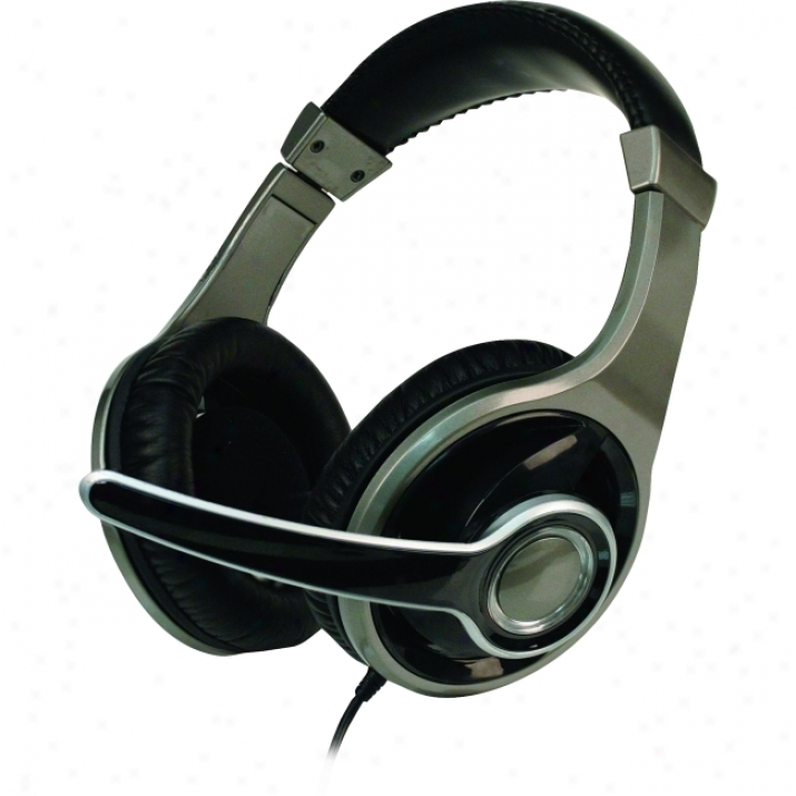Gear Head Au5000 Headset