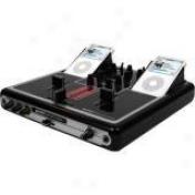 Gemini Itrax Ipod Mixer