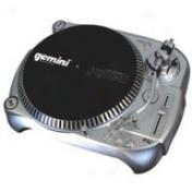 Gemini Tt-1000 Record Turntable