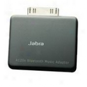 Gn A125s Bluetooth Stereo Adapter