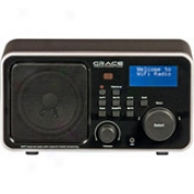 Dignify Digital Gdi-ir2000 Internet Radio
