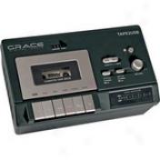 Grace Digital Gdi-t2usb Cassette Tape Decm