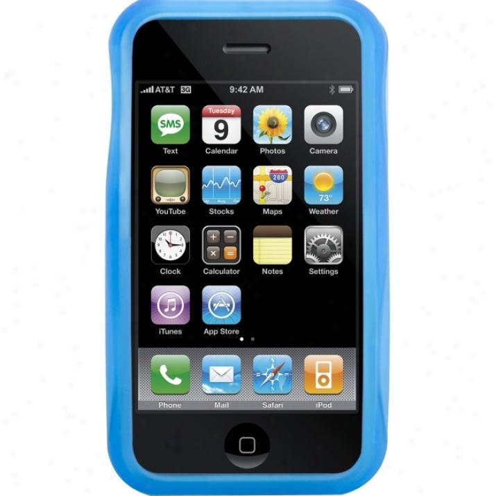 Griffin 8228-ip2wvbl Wave Smartphone Case