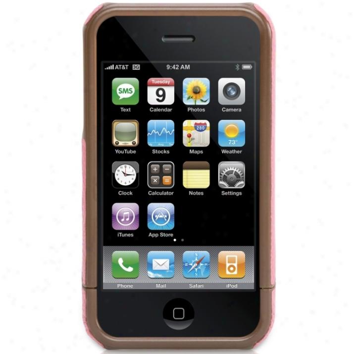 Griffin Elan 8231-ip2efrmp Samtphone Case