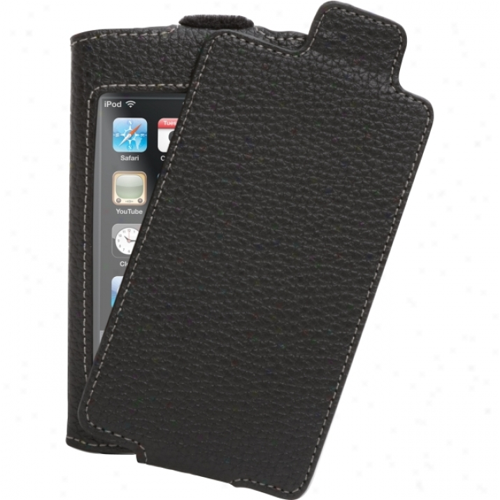 Griffin Elan Convertible Gb01934 Carrying Case For Ipod - B1ack