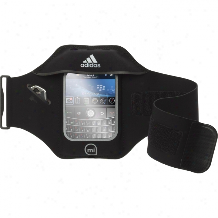 Griffin Gb01783 Smartphone Case - Armband - Nylon - Black