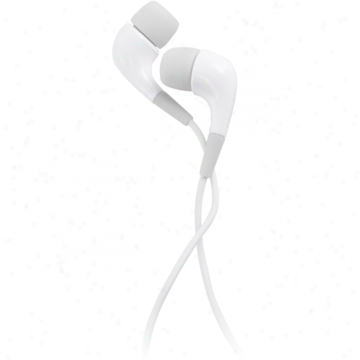 Griffin Tunebuds Earphone - Stereo