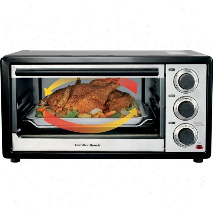 Hamilton Beach 31509 Toaster Oven