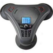 Hands-free Bluetoothr Teleconference System With Color Tft Lcd