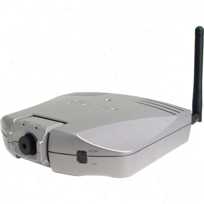 Hawking Net-vision Hnc290g Wireless-g Network Camera