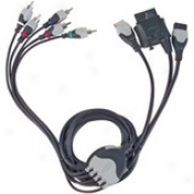 Intec G5249 Component Video Cable