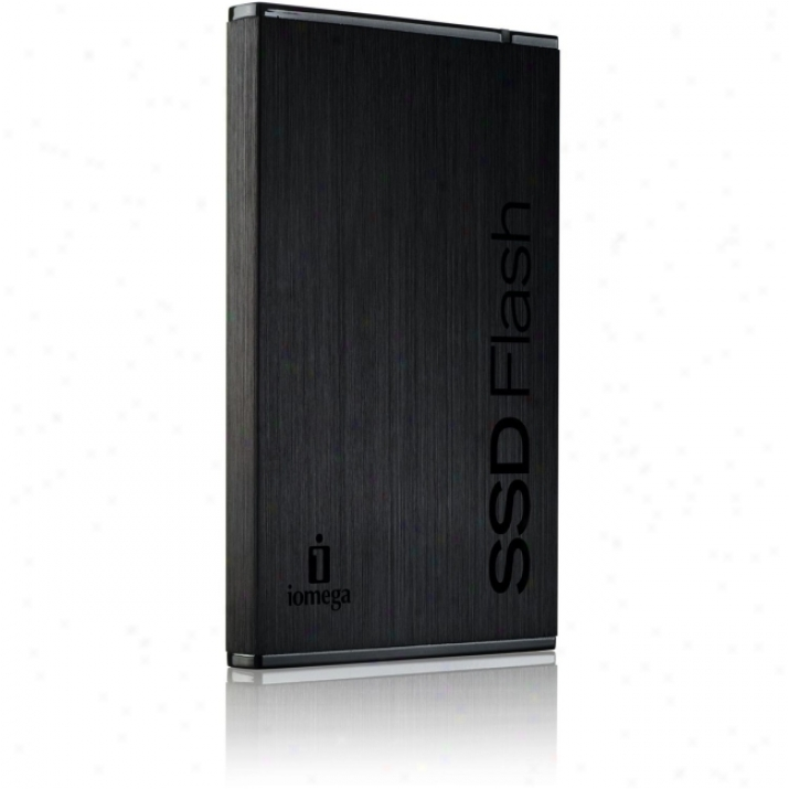 Iomeh 35142 128 Gb External Solid State Drive