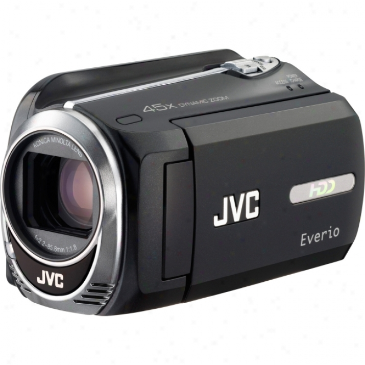 Jvc Everio Gz-mg750 High Definition Digital Camcorder