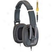 Jvc Ha-m750 Dj Style Headphone