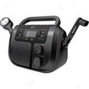 Jwin Jx-m125 Portable Radio Tuner