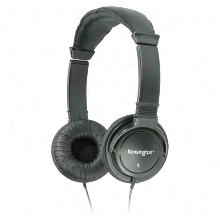Kensington Hl-fi Stereo Headphone