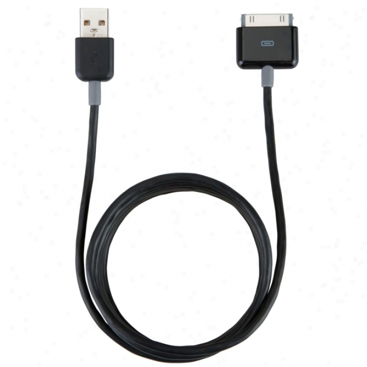 "Kensington K39252us Data/power Cord - 39.60"" - Usb"