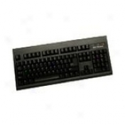 Keytronic Kt800p210pk Keyboard