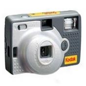 Kodak Zoom One-time-use Camera