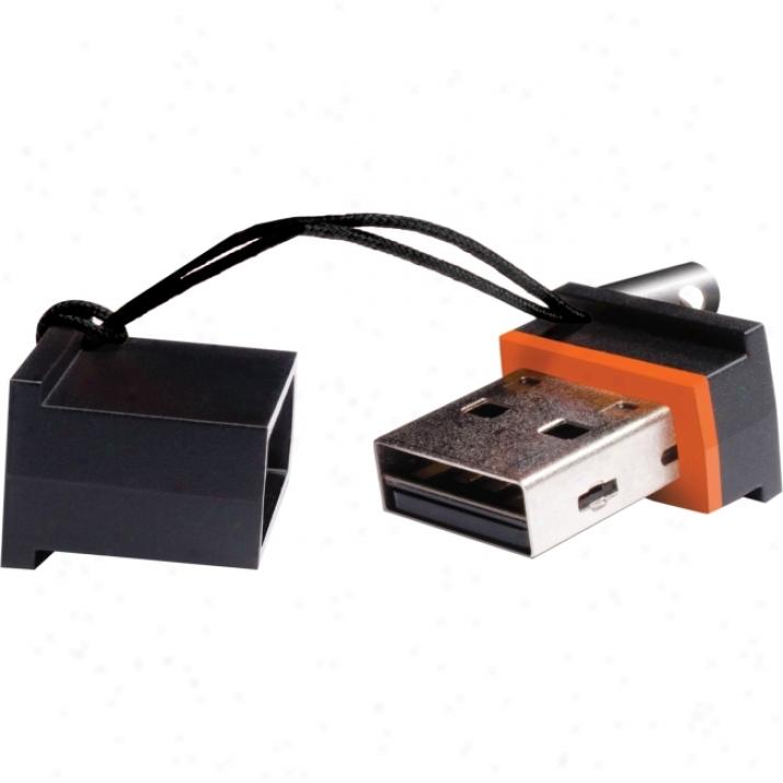 Lacie Moskeyto 130983 Flash Drive - 16 Gb