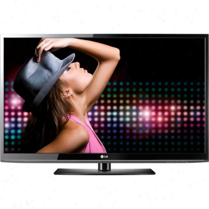 "Lg 42pj450c 42&"" Plasma Tv"