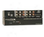 Linear 5525 Multi-channel Modulator