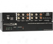 Linear 5545 Four-channel Rf Modulator