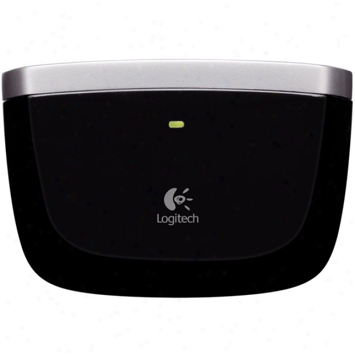 Logitech Harmony Adapter In spite of Ps3
