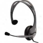 Logitech Usb Headset For Playstation2