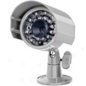 Lorex Cvc6975hr High Resolution Indoor/outdoor Night Vision Camera