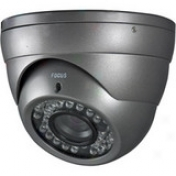 Lorex Vq1636hrb Varifocal Day/night Dome Camera