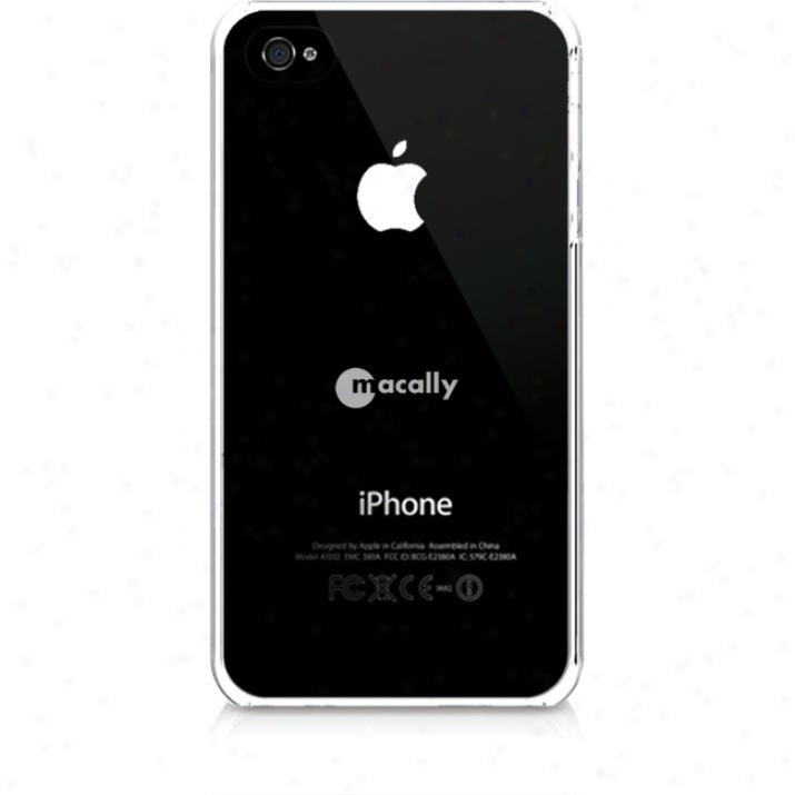 Macally Metrocp4 Smartphone Skin