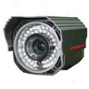 Truncheon Cam74cir Weather-proof Camera With Ir