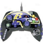 Mad Catz Baltimore Ravens Game Pad Pro