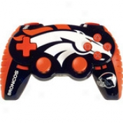 Mad Catz Denver Broncos Wireless Game Pad