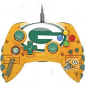 Mad Catz Green Bay Packers Wireless Game Pad Pro