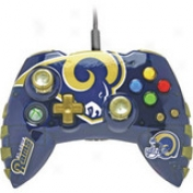 Mad Catz St. Louis Rams Game Pad Pro