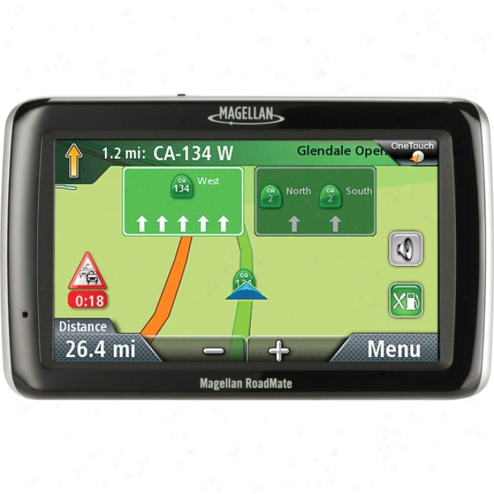 Magellan Roadmate 3045 Automobile P0rtable Gps