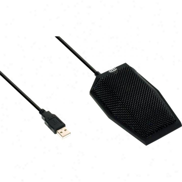Marshall Ac-404 Microphone