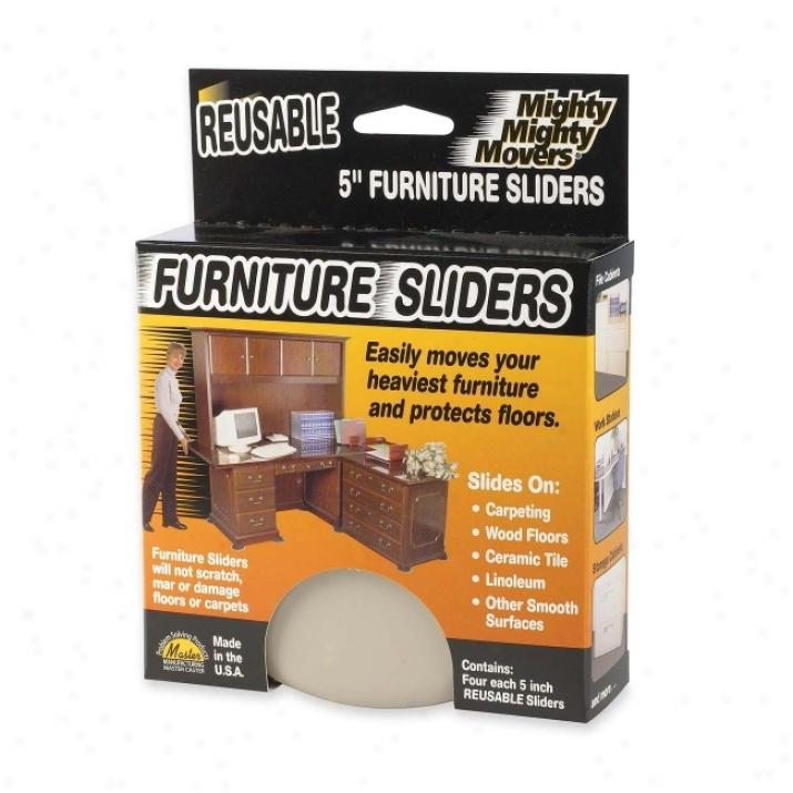 Master - Forcible Movers 87007 Furniture Slider