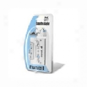 Maxell P-10 Audio Cassette Adapter