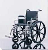 Medline Excel Mds806150ee Wheel Chair
